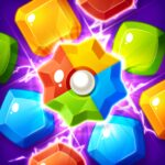 Duel Summoners – Puzzle Tactic MOD Unlimited Money Varies with device