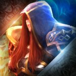 Dungeon Hunter 5 Action RPG MOD Unlimited Money 5.3.0f