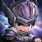 Dungeon Knight 3D Idle RPG MOD Unlimited Money 1.0.9