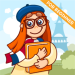 French for Beginners LinDuo HD MOD Unlimited Money 5.16.1
