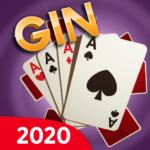 Gin Rummy – Offline Free Card Games MOD Unlimited Money 1.4.1