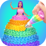 Icing On The Dress MOD Unlimited Money 1.0.6