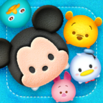 LINE Disney Tsum Tsum MOD Unlimited Money 1.76.0