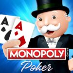 MONOPOLY Poker – The Official Texas Holdem Online MOD Unlimited Money 1.0.5