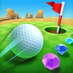 Mini Golf King – Multiplayer Game MOD Unlimited Money 3.29.2