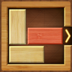 Move the Block Slide Puzzle MOD Unlimited Money 20.1208.00