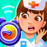 My Hospital Doctor Game MOD Unlimited Money 1.21