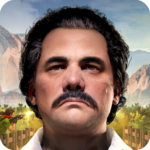 Narcos Cartel Wars. Build an Empire with Strategy MOD Unlimited Money 1.38.08