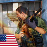 New Gun Games Free Action Shooting Games 2020 MOD Unlimited Money 1.9