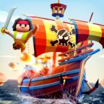 Pirate Code – PVP Battles at Sea MOD Unlimited Money 1.2.5