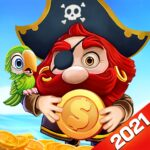 Pirate Master – Be The Coin Kings MOD Unlimited Money 1.0
