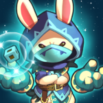 Rabbit in the moon MOD Unlimited Money 1.2.91