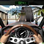 Racing stunts by car. Extreme driving MOD Unlimited Money 3.8