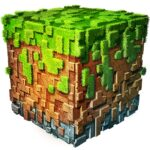RealmCraft with Skins Export to Minecraft MOD Unlimited Money 5.0.5