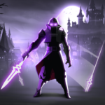 Shadow Knight Arena Online Fighting Game MOD Unlimited Money 1.1.368