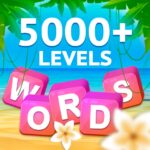 Smart Words – Word Search Word game MOD Unlimited Money 1.1.35
