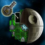 Space Arena Build a spaceship fight MOD Unlimited Money 2.9.8