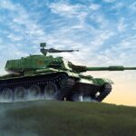 Tank Force Modern Military Games MOD Unlimited Money 4.62.1