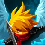Tap Titans 2 Legends Mobile Heroes Clicker Game MOD Unlimited Money 5.0.0
