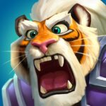 Taptap HeroesVoid Cage MOD Unlimited Money 1.0.0303
