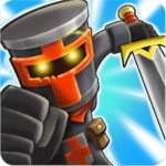 Tower Conquest MOD Unlimited Money 22.00.51g