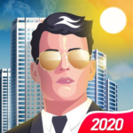 Tycoon Business Game Empire Business Simulator MOD Unlimited Money 2