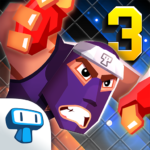 UFB 3 Ultra Fighting Bros – 2 Player Fight Game MOD Unlimited Money 1.0.3