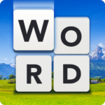 Word Tiles Relax n Refresh MOD Unlimited Money 20.1203.00