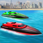 Xtreme Boat Racing 2019 Speed Jet Ski Stunt Games MOD Unlimited Money 2.0.4