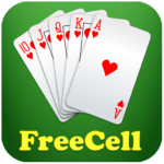 AGED Freecell Solitaire MOD Unlimited Money 1.1.10