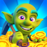 Gold and Goblins Idle Miner MOD Unlimited Money 1.0.5