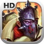 Heroes Charge HD MOD Unlimited Money 2.1.252