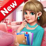Home Design House Decor Makeover MOD Unlimited Money 1.1.5