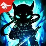 League of Stickman 2-Sword Demon MOD Unlimited Money 1.1.8