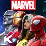 Marvel Contest of Champions MOD Unlimited Money 29.2.1