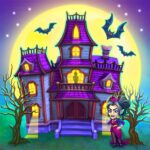 Monster Farm – Happy Ghost Village – Witch Mansion MOD Unlimited Money 1.64