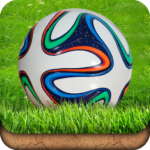 New Football Soccer World Cup Game 2020 MOD Unlimited Money 1.17