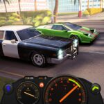Racing Classics PRO Drag Race Real Speed MOD Unlimited Money 1.05.0