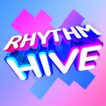 Rhythm Hive MOD Unlimited Money Varies with device