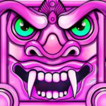 Scary Temple Final Run Lost Princess Running Game MOD Unlimited Money 4.2