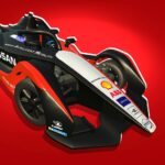 Shell Racing MOD Unlimited Money 3.1.2