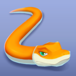 Snake Rivals – New Snake Games in 3D MOD Unlimited Money 0.24.4