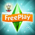 The Sims FreePlay MOD Unlimited Money 5.57.2