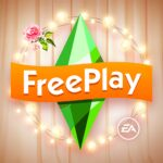 The Sims FreePlay MOD Unlimited Money 5.58.0
