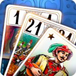VIP Tarot – Free French Tarot Online Card Game MOD Unlimited Money 3.7.4.26
