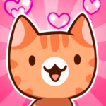 Cat Game – The Cats Collector MOD Unlimited Money 1.47.01