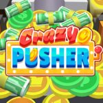 Crazy Pusher MOD Unlimited Money 1.3.0