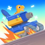 Dinosaur Math – Math Learning Games for kids MOD Unlimited Money 1.0.7