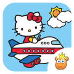 Hello Kitty Discovering The World MOD Unlimited Money 3.0
