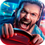 Instant Drag Racing MOD Unlimited Money 0.3.316